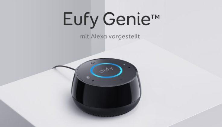 Anker Eufy Genie