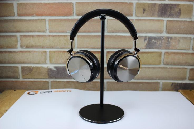 Bluedio T4 Kopfhörer
