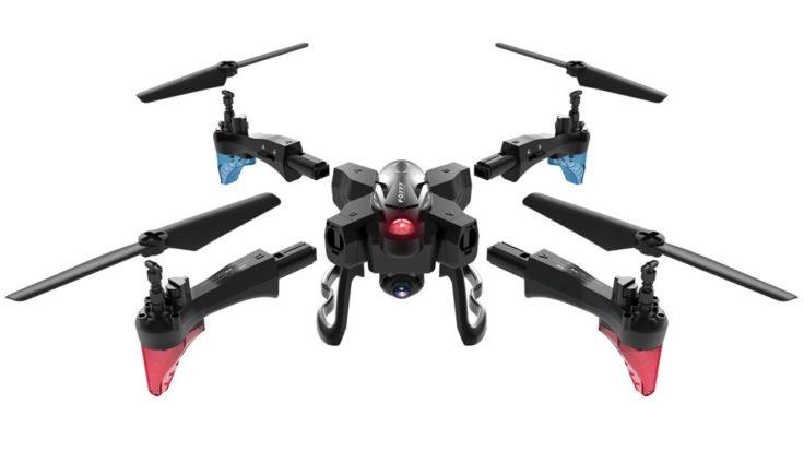 FQ777 FQ20W Drohne