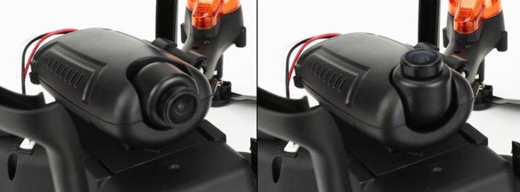 FQ777 FQ20W Drohne Kamera 2MP