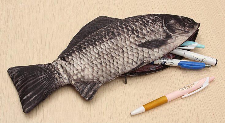 Fischmäppchen