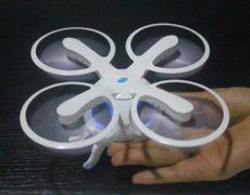 Flypro Tintenfisch Drohne