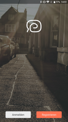 Haier XShuai Saugroboter App Huiba