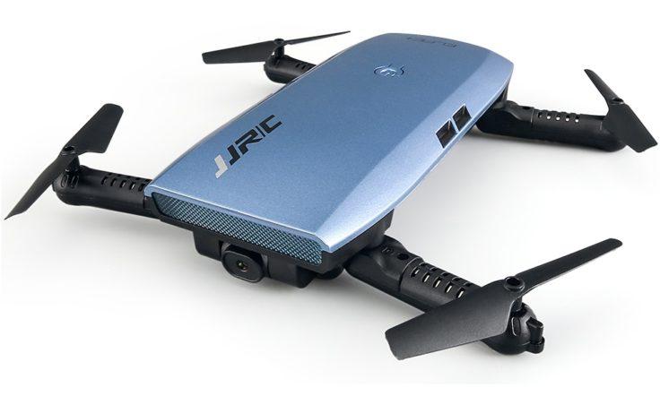 JJRC Elfie+ Selfie Drohne