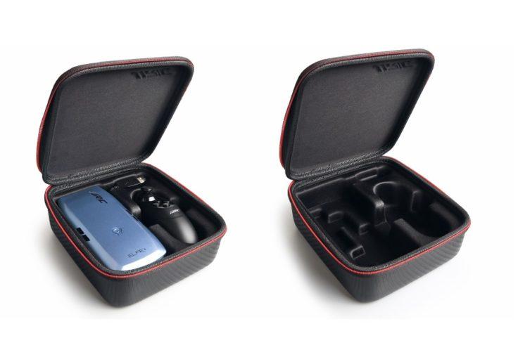 JJRC Elfie+ Selfie Drohne Box