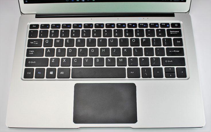Jumper EZBook 3 Pro Tastatur