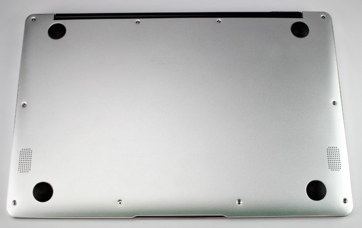 Jumper EZBook 3 Pro Lautsprecher