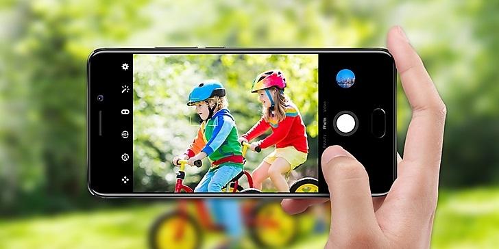 Meizu Note 6 Kamera