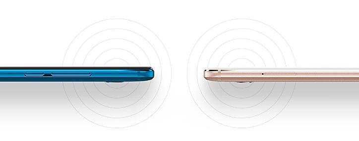 Meizu Note 6 Konnektivität Empfang