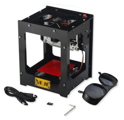 NEJE DK-BL1500 Laser-Engraver