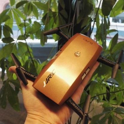 JJRC ELFIE Plus Selfie Drohne