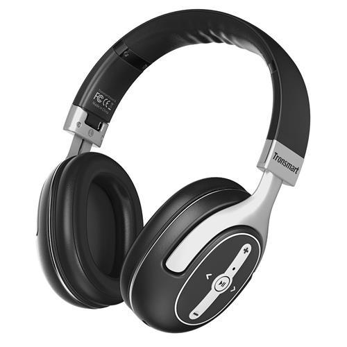 Tronsmart S6 Active Noise Cancelling Bluetooth Kopfhörer