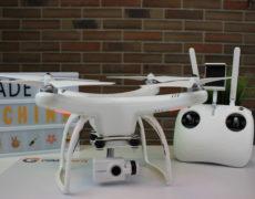 UpAir One Plus Drohne (5)
