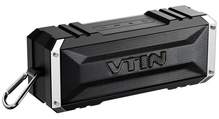 VTIN Punker Outdoor Speaker