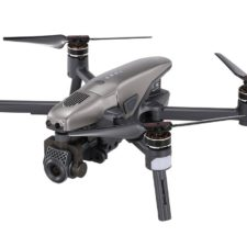 Walkera Vitus 320 Kamera Drohne