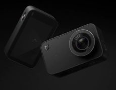 Xiaomi 4K Action Cam