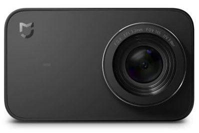 Xiaomi Mijia Compact Camera Frontansicht