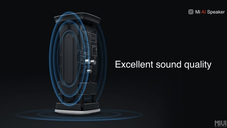Xiaomi Mi AI Speaker Treiber