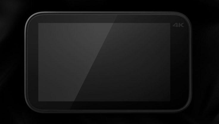 Xiaomi Mijia Compact Camera Touchscreen