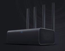 Xiaomi Router Pro HD Schwarz