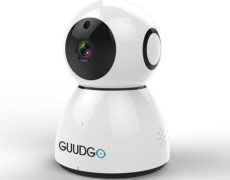 Guudgo gd-sc03 Snowman IP-Kamera