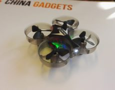 Eachine E012 Mini Drohne Quadrocopter