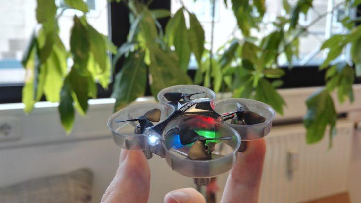 Eachine E012 Mini Drohne Quadrocopter