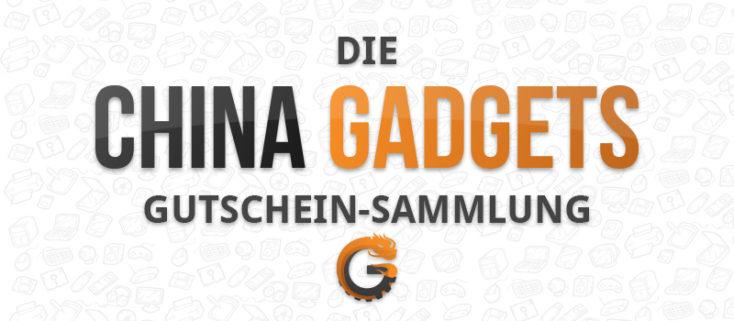 Gutschein-Sammlung