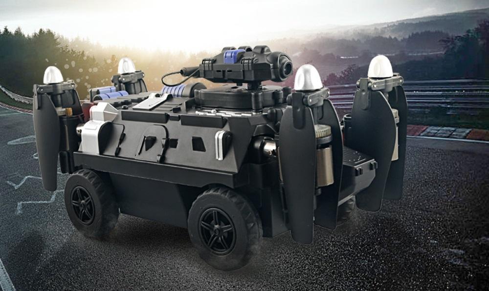 JJRC H40WH Drohne Panzer