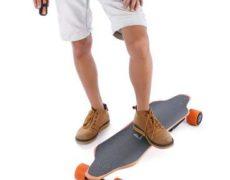 Landwheel L3-A Elektro Skateboard
