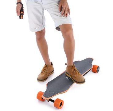 Landwheel L3-A Skateboard