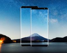 Leagoo S8 und S8 Pro Smartphone