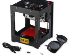 NEJE DK BL1500 Laser Engraver