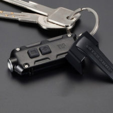 Nitecore TIP Taschenlampe LED Schlüsselbund