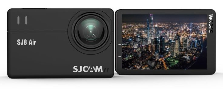 SJCAM SJ8 Air Action Cam