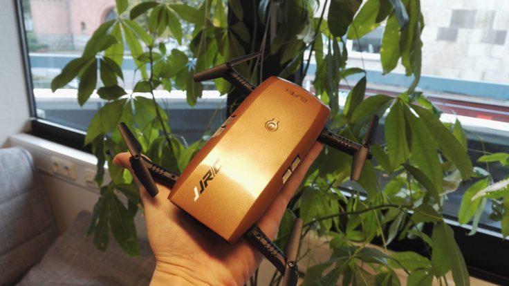 Selfie Drohne ELFIE Plus