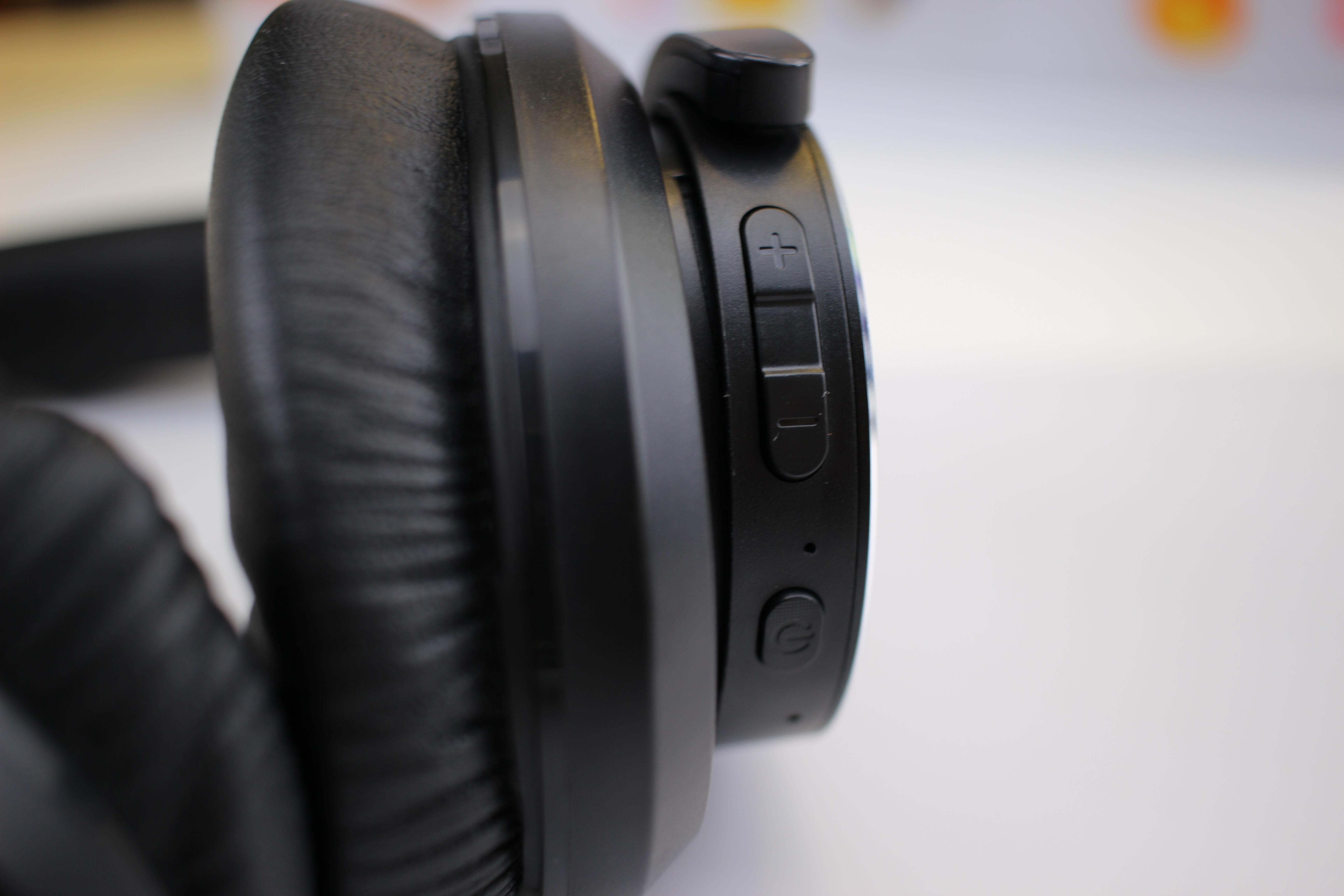 Im Test: TaoTronics TT-BH21 Bluetooth Over-Ears mit langer Akkulaufzeit
