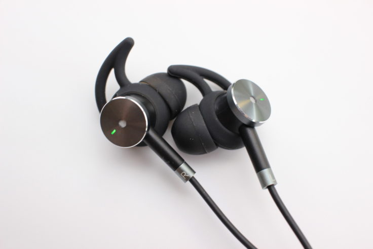 TaoTronics TT-EP01 ANC In-Ear Hörer