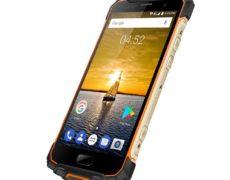 Ulefone Armor 2 Outdoor Smartphone