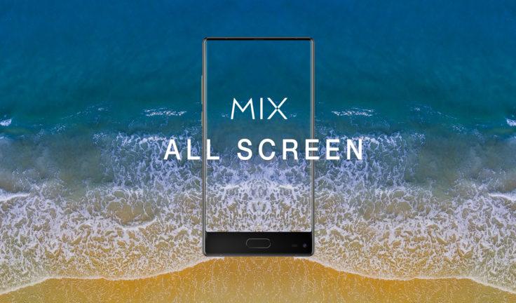 Ulefone MIX Smartphone