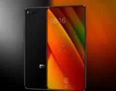 Xiaomi Mi 7 Konzept