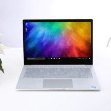Xiaomi Mi Air Notebook Fingerabdruckscanner