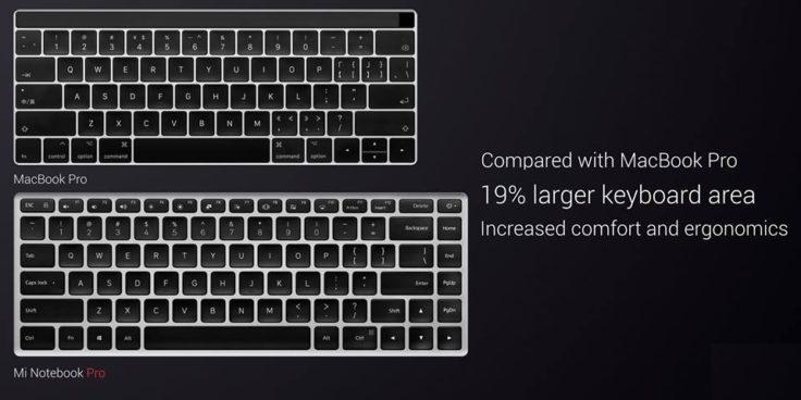Xiaomi Mi Notebook Pro (7)