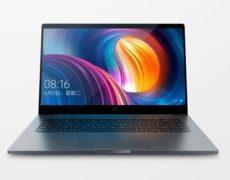 Xiaomi Mi Notebook Pro Beitragsbild