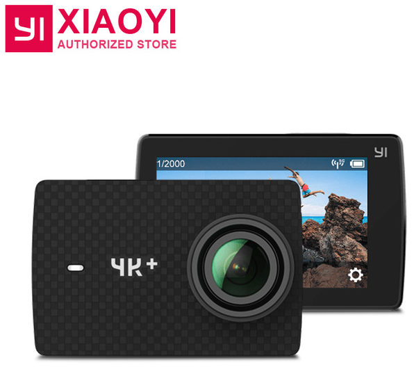 YI Technology Xiaoyi