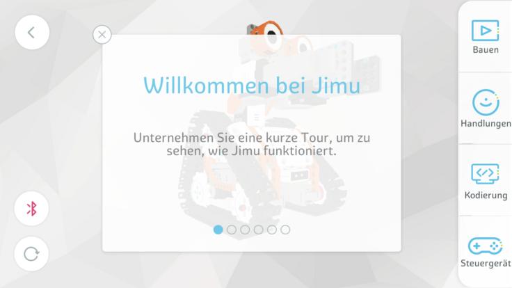 app jimu robots 3