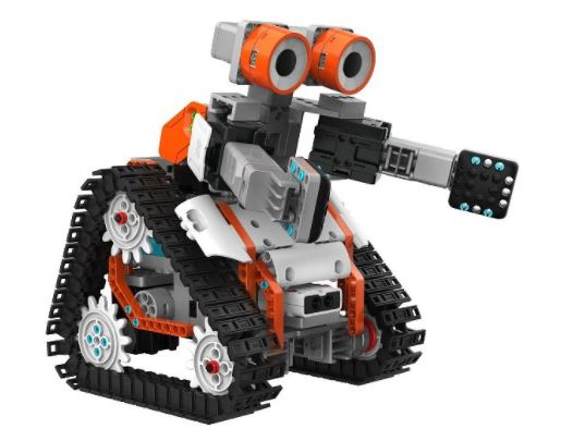 Jimu Robots Astrobot