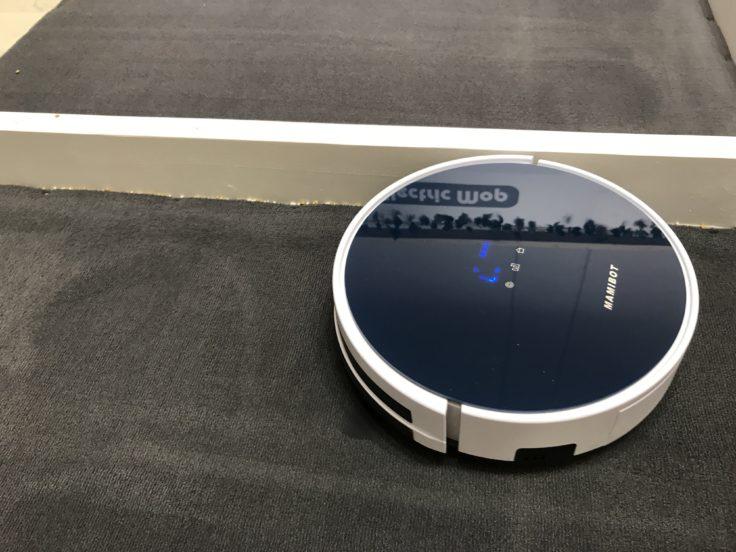 Mamibot Staubsauger-Roboter