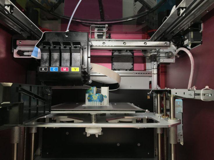 XYZprinting Da Vinci
