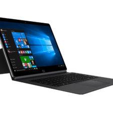 CHUWI Corebook mit Tastatur